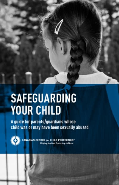 Safeguarding Your Child